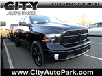 2018 Ram 1500 Crew Cab 4x4 Pickup #CJ122 - photo 1