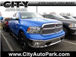 2018 Ram 1500 Quad Cab 4x4, Pickup #CJ141 - photo 1