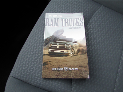 2015 Ram 1500 Quad Cab 4x4, Pickup #CJ165A - photo 21