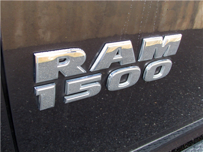 2015 Ram 1500 Quad Cab 4x4, Pickup #CJ165A - photo 27