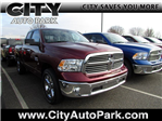 2018 Ram 1500 Quad Cab 4x4, Pickup #CJ214 - photo 1