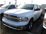 2018 Ram 1500 Quad Cab 4x4, Pickup #CJ223 - photo 4