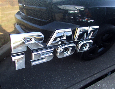 2018 Ram 1500 Quad Cab 4x4, Pickup #CJ225 - photo 8