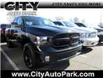 2018 Ram 1500 Quad Cab 4x4, Pickup #CJ298 - photo 1