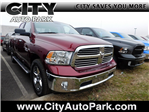2018 Ram 1500 Crew Cab 4x4, Pickup #CJ332 - photo 1