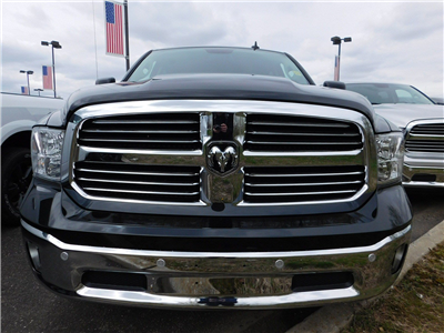 2018 Ram 1500 Crew Cab 4x4,  Pickup #CJ358 - photo 3