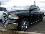 2018 Ram 1500 Crew Cab 4x4,  Pickup #CJ358 - photo 4