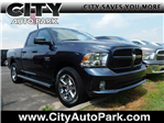 2018 Ram 1500 Quad Cab 4x4,  Pickup #CJ470 - photo 1
