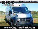 2018 ProMaster 3500 High Roof FWD,  Empty Cargo Van #CJ542 - photo 1