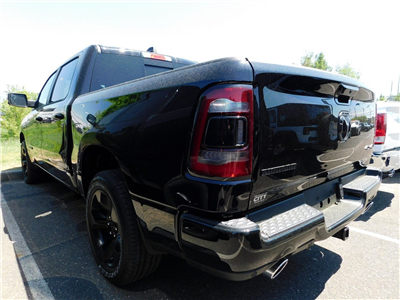 2019 Ram 1500 Crew Cab 4x4,  Pickup #CK006 - photo 6
