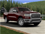 2019 Ram 1500 Crew Cab 4x4, Pickup #CK010 - photo 1