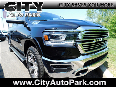 2019 Ram 1500 Crew Cab 4x4,  Pickup #CK014 - photo 1