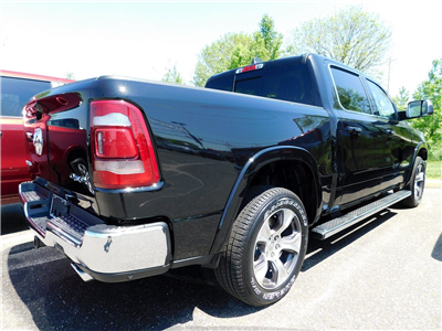 2019 Ram 1500 Crew Cab 4x4,  Pickup #CK014 - photo 2