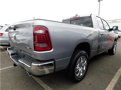 2019 Ram 1500 Quad Cab 4x4,  Pickup #CK027 - photo 2