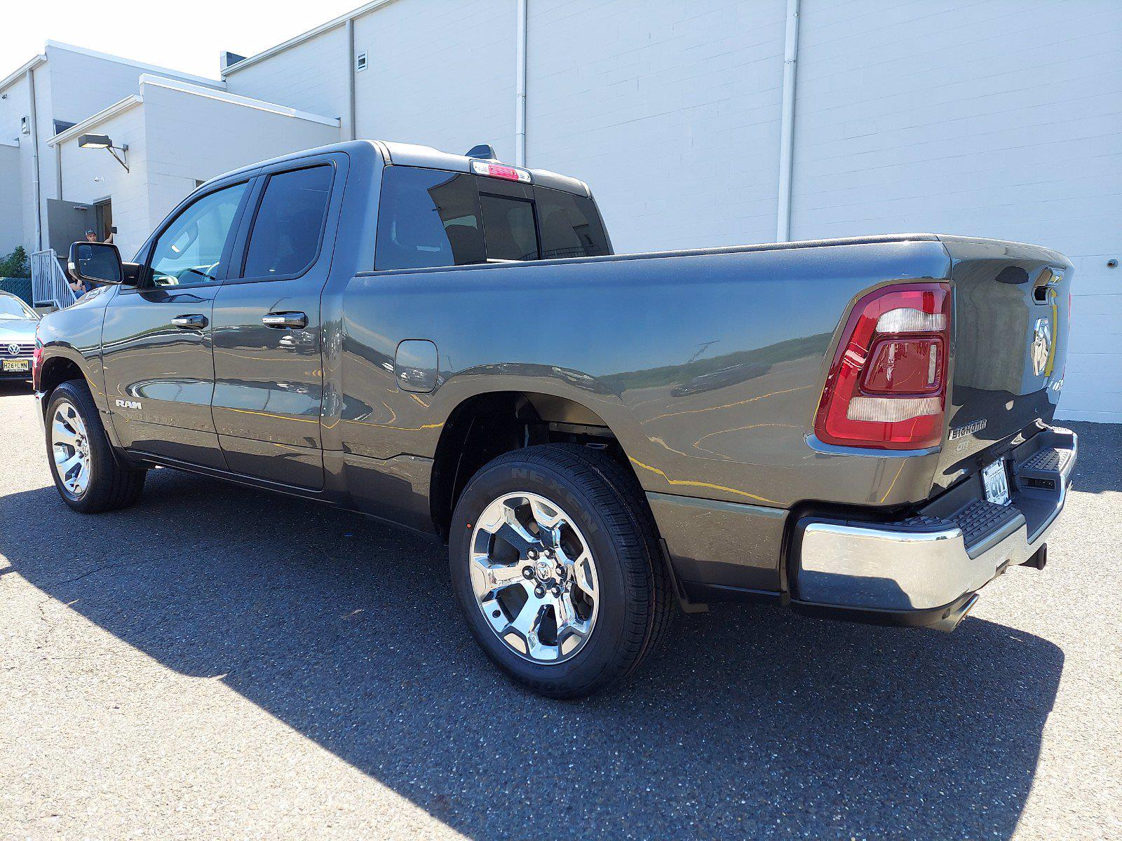2019 Ram 1500 Quad Cab 4x4,  Pickup #CK028 - photo 2