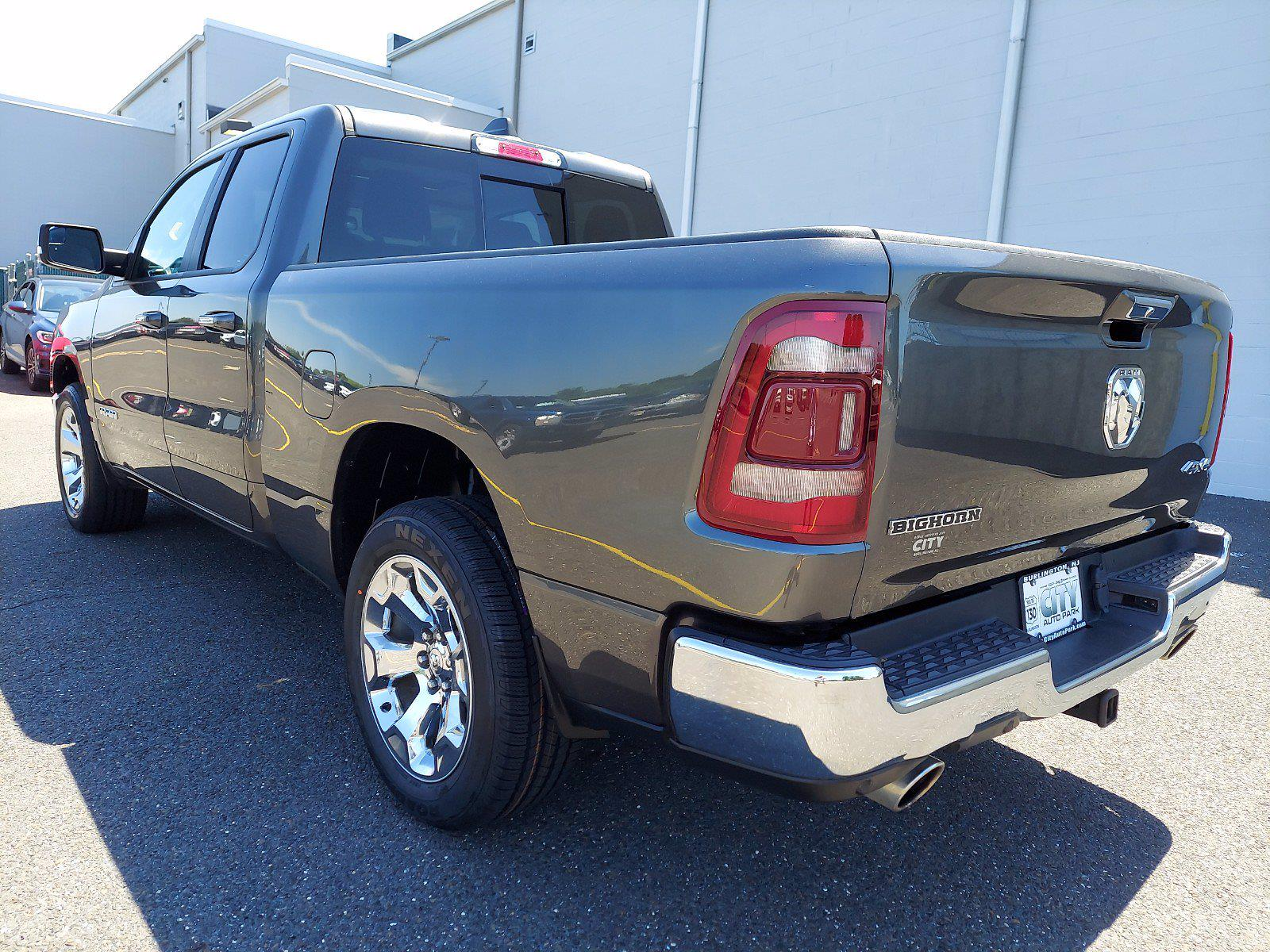 2019 Ram 1500 Quad Cab 4x4,  Pickup #CK028 - photo 8