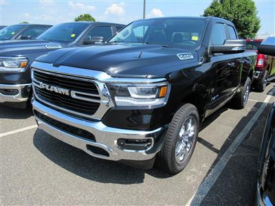 2019 Ram 1500 Quad Cab 4x4,  Pickup #CK030 - photo 3