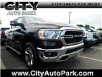 2019 Ram 1500 Quad Cab 4x4,  Pickup #CK036 - photo 1