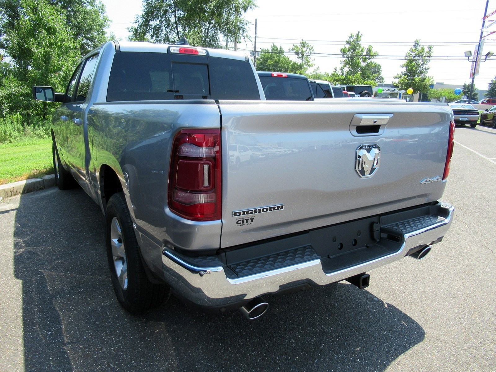 2019 Ram 1500 Crew Cab 4x4,  Pickup #CK038 - photo 6