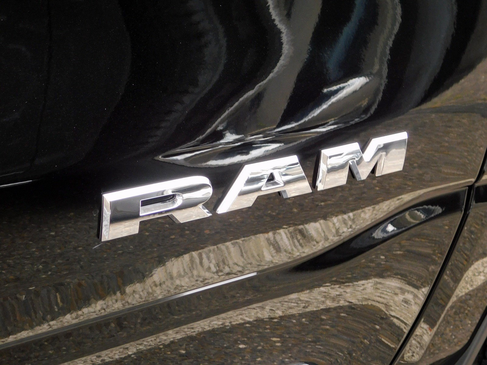 2019 Ram 1500 Quad Cab 4x4,  Pickup #CK056 - photo 8