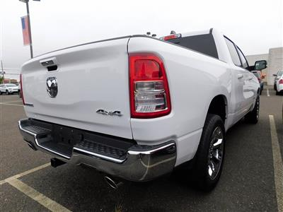 2019 Ram 1500 Crew Cab 4x4,  Pickup #CK079 - photo 2