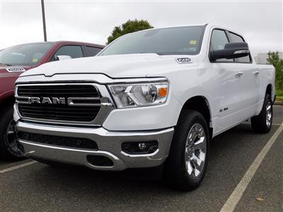 2019 Ram 1500 Crew Cab 4x4,  Pickup #CK079 - photo 4