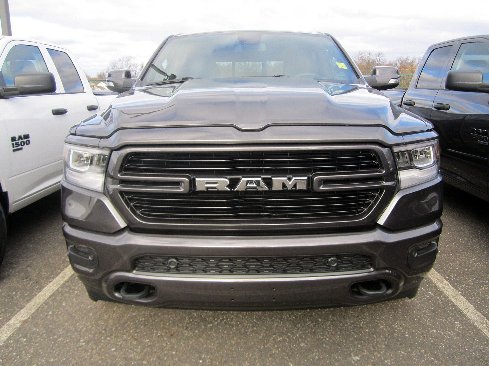 2019 Ram 1500 Crew Cab 4x4,  Pickup #CK183 - photo 3