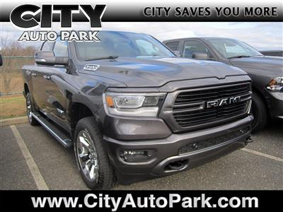 2019 Ram 1500 Crew Cab 4x4,  Pickup #CK183 - photo 1