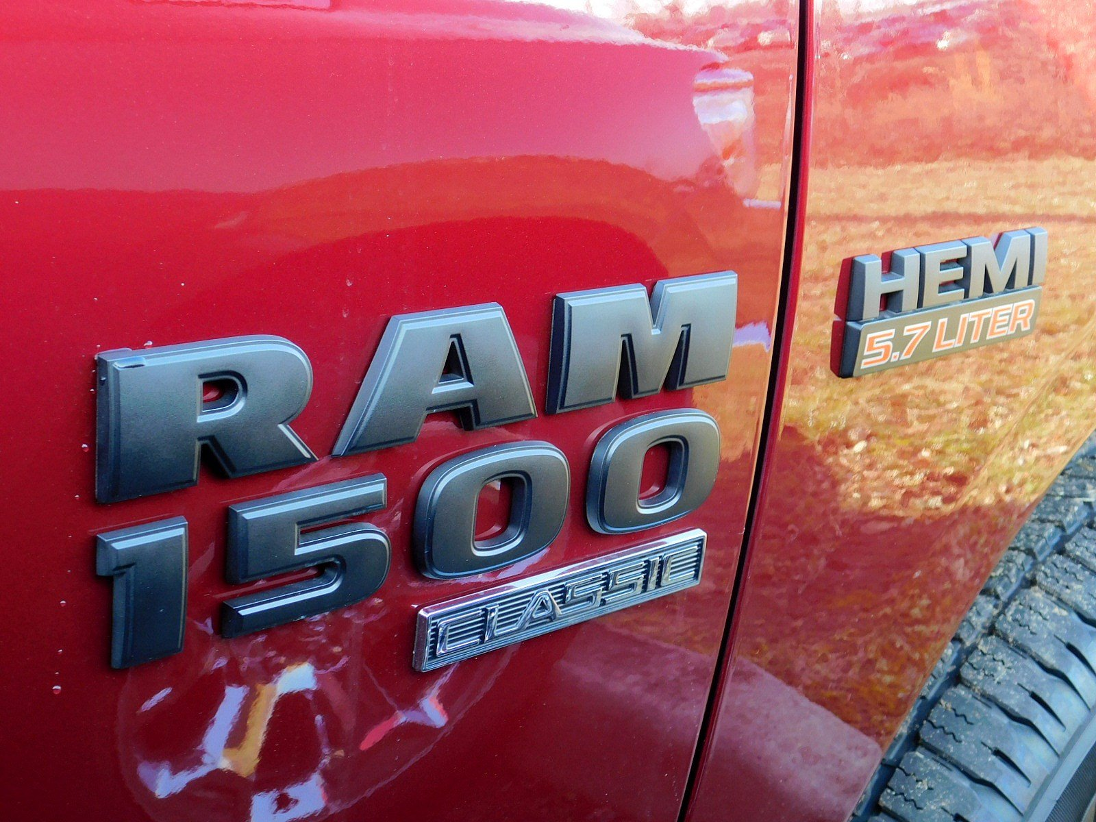2019 Ram 1500 Crew Cab 4x4,  Pickup #CK229 - photo 8