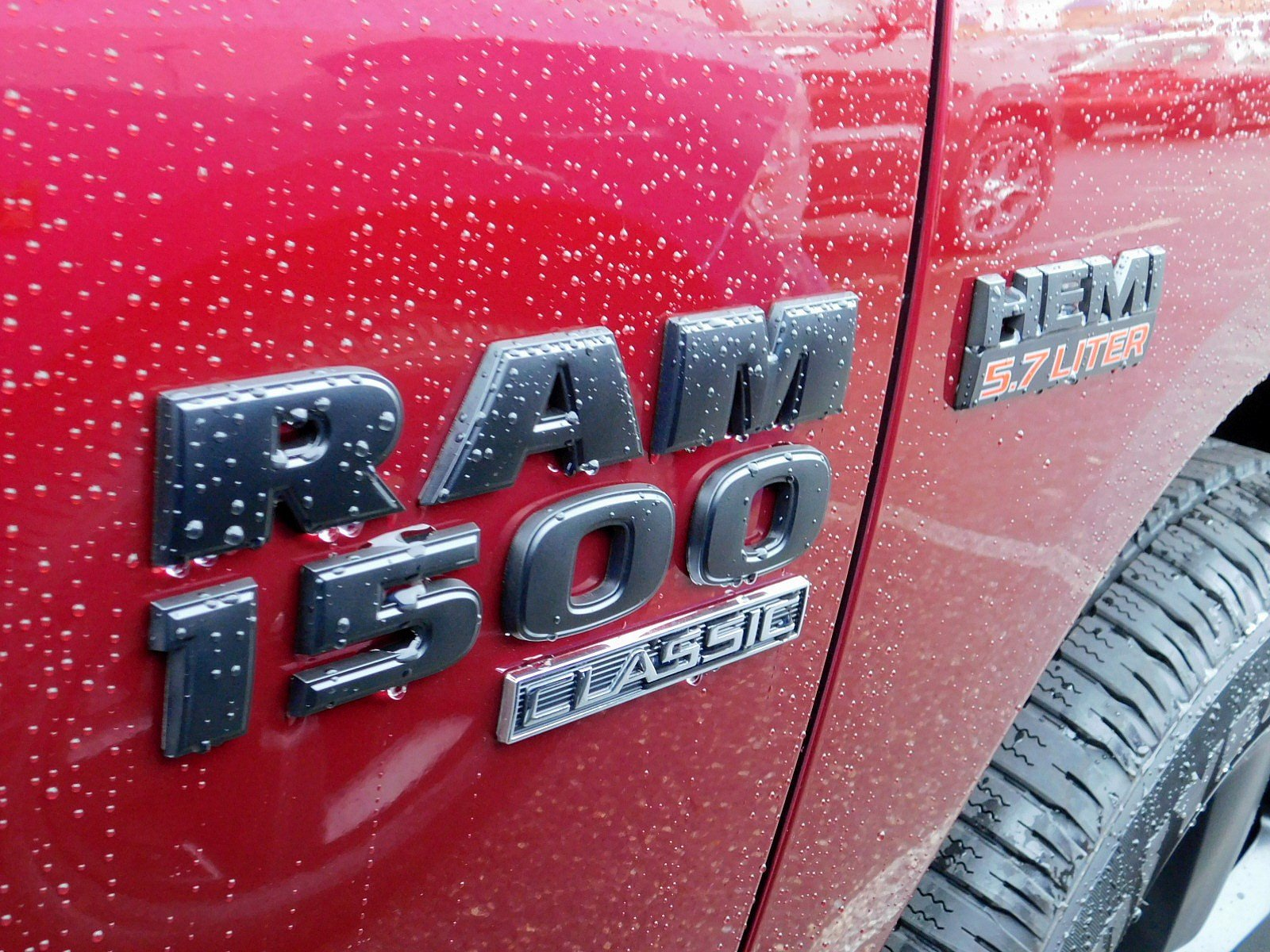 2019 Ram 1500 Crew Cab 4x4,  Pickup #CK240 - photo 7