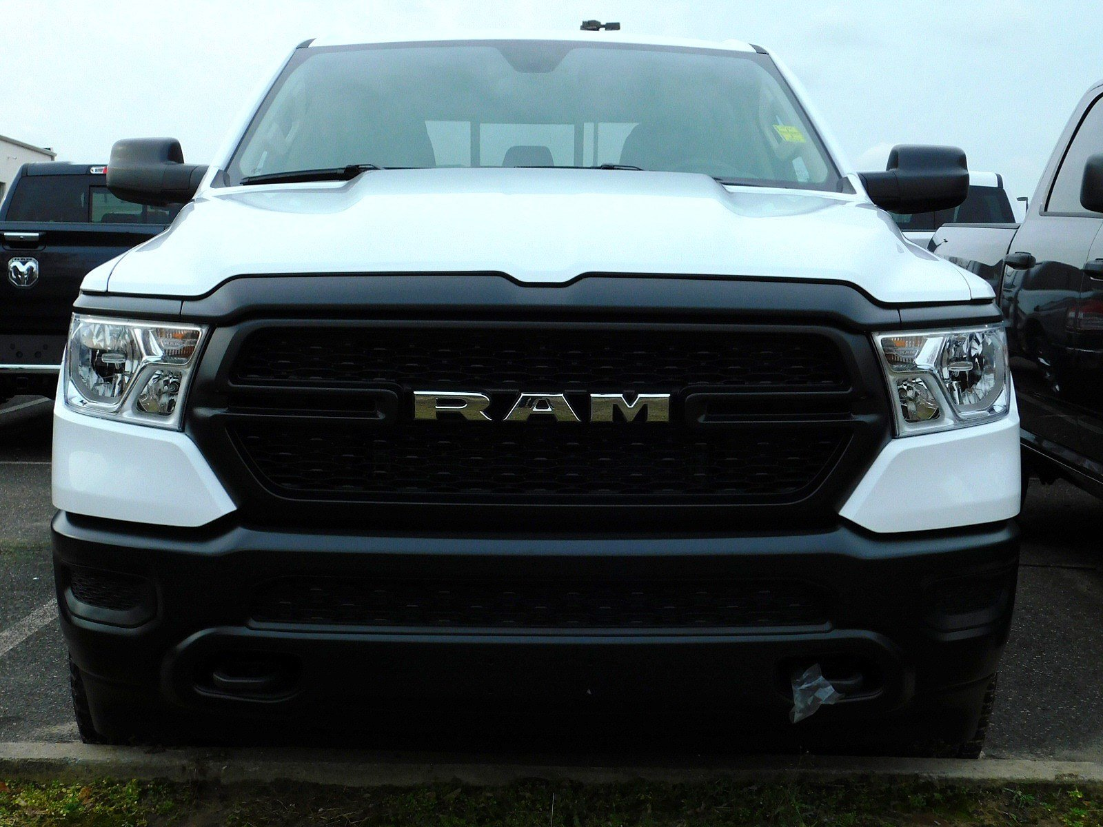 2019 Ram 1500 Crew Cab 4x4,  Pickup #CK258 - photo 3