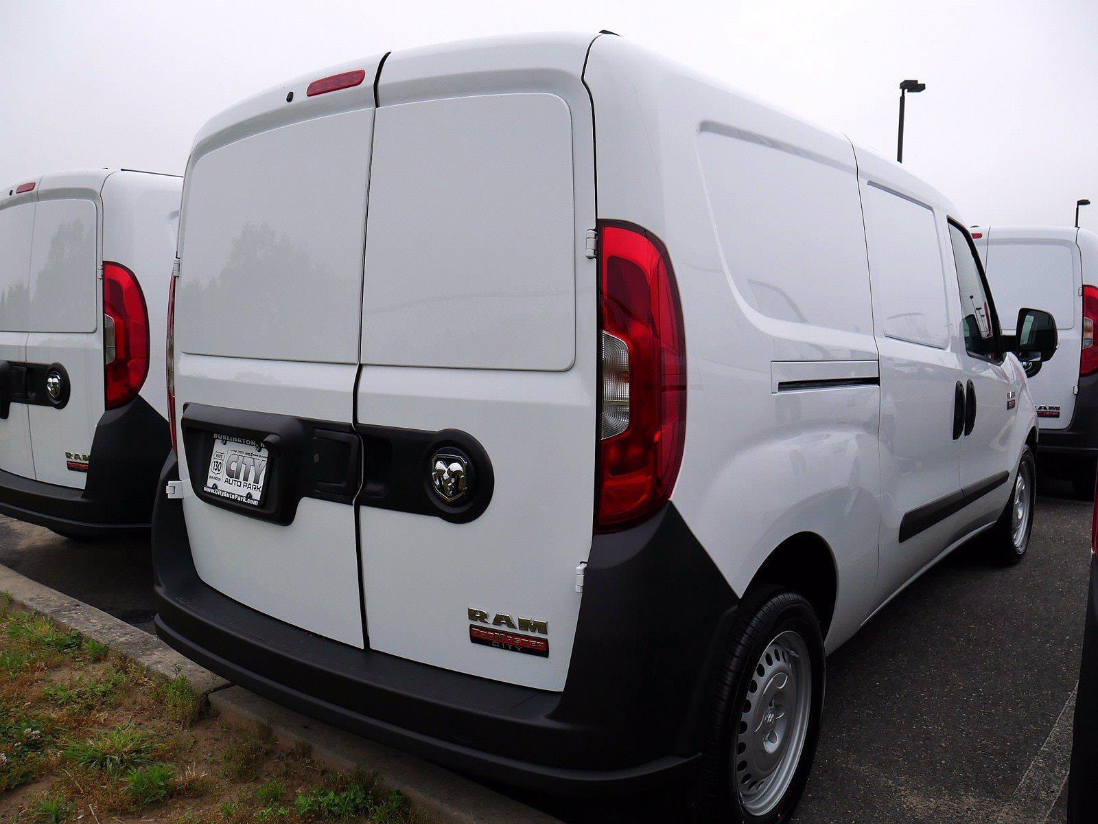 2020 Ram ProMaster City FWD, Empty Cargo Van #CL213 - photo 1