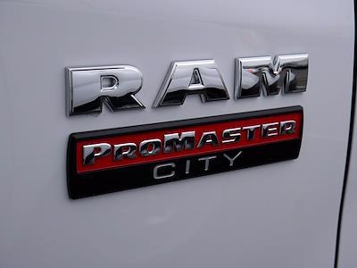 2020 Ram ProMaster City FWD, Empty Cargo Van #CL213 - photo 7