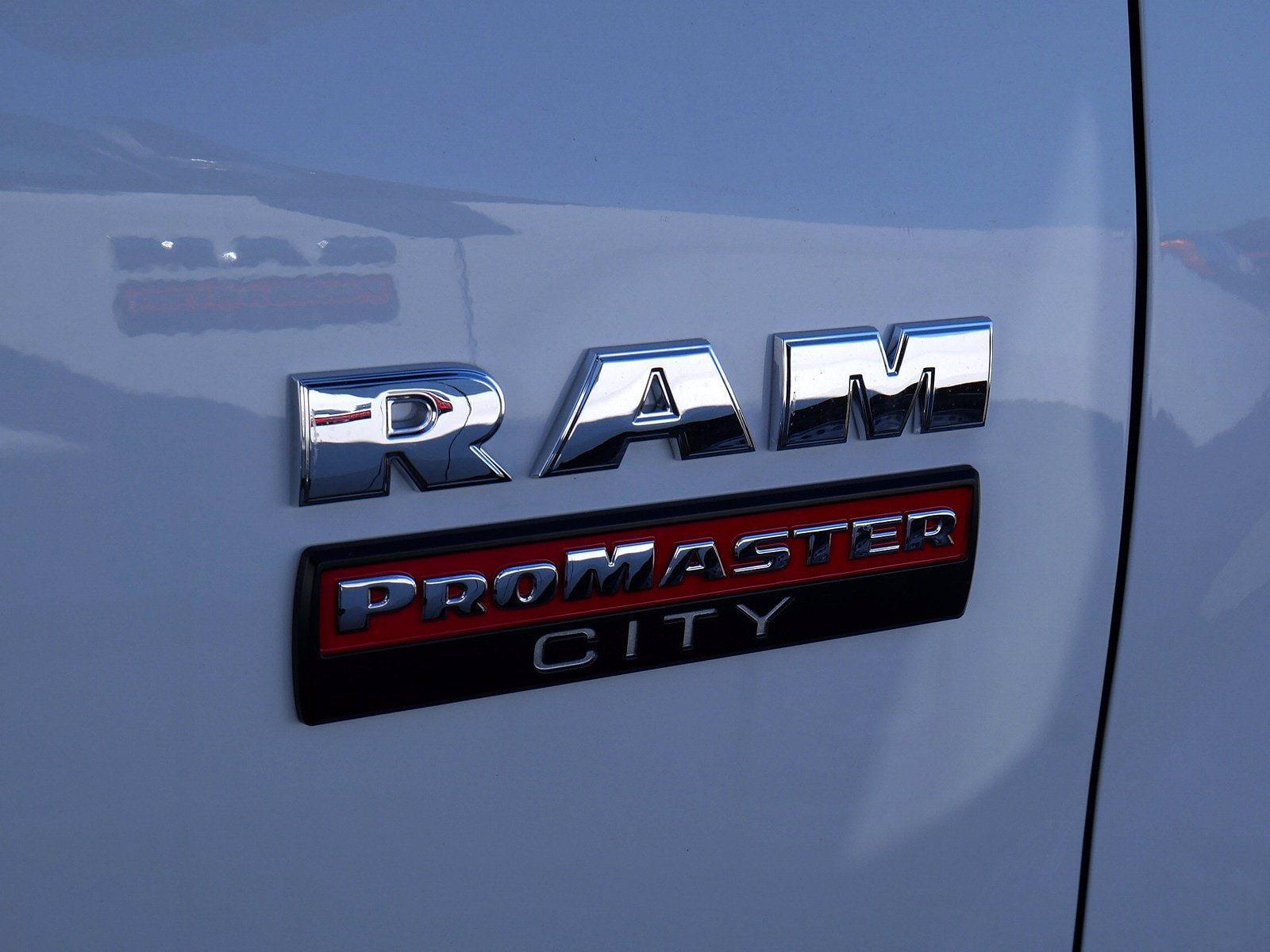 2020 Ram ProMaster City FWD, Empty Cargo Van #CL230 - photo 8