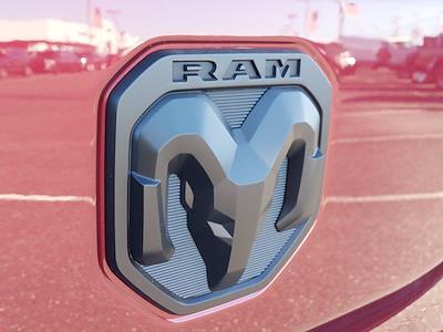 2021 Ram 1500 Crew Cab 4x4, Pickup #CM011 - photo 10