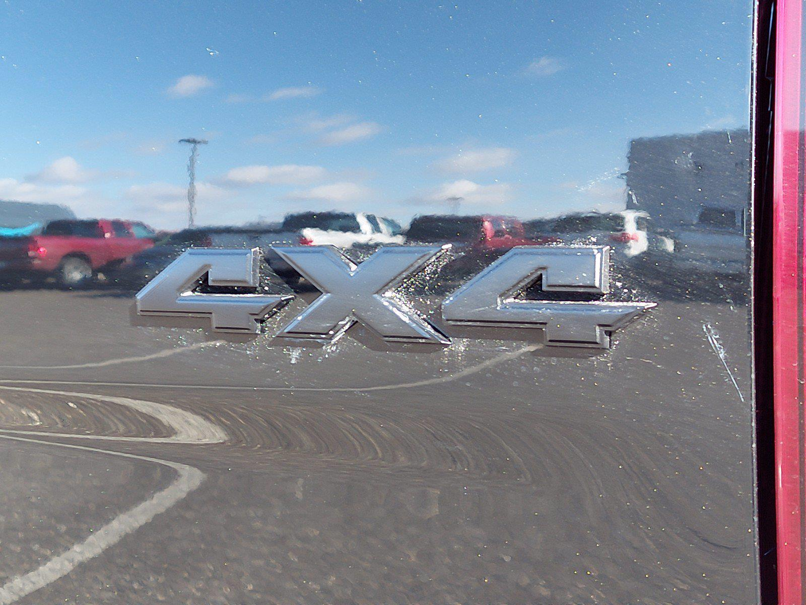 2021 Ram 1500 Quad Cab 4x4, Pickup #CM143 - photo 8