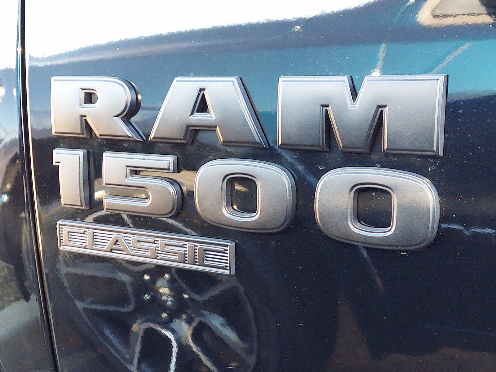 2021 Ram 1500 Quad Cab 4x4, Pickup #CM143 - photo 9