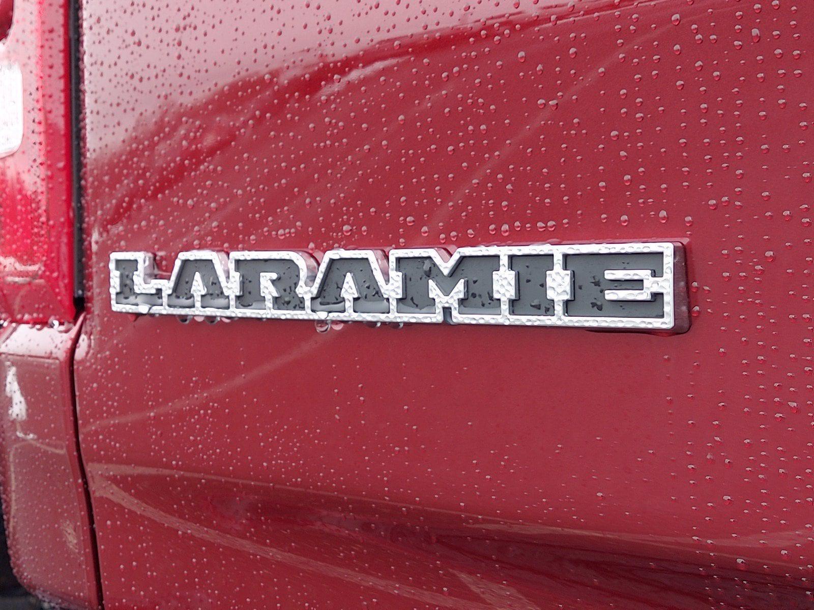 2021 Ram 1500 Crew Cab 4x4, Pickup #CM148 - photo 8