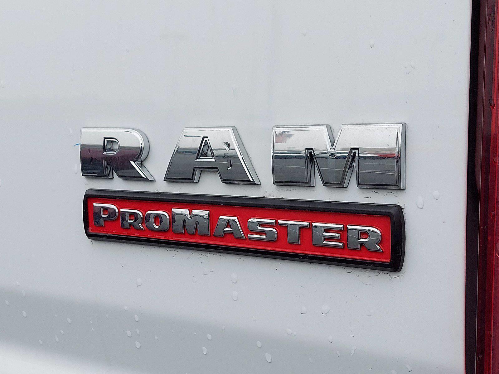 2021 Ram ProMaster 1500 Standard Roof FWD, Empty Cargo Van #CM178 - photo 6