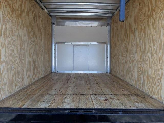 2018 Savana 3500 4x2,  Knapheide KCA Cutaway Van #T18487 - photo 3