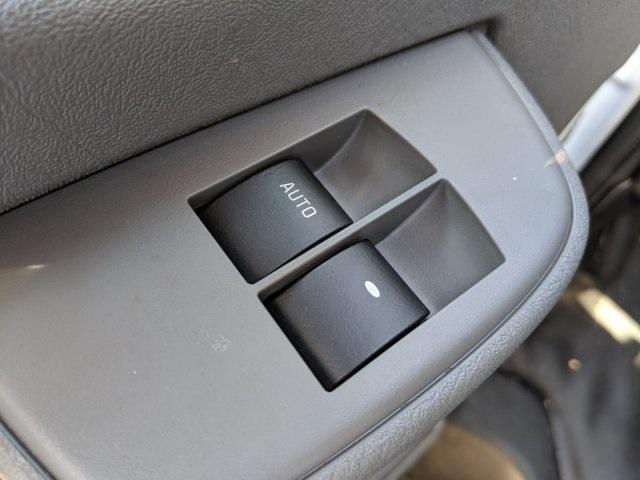 2018 Savana 3500 4x2,  Knapheide KCA Cutaway Van #T18487 - photo 16