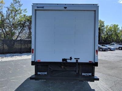 2018 Savana 3500 4x2,  Knapheide KCA Cutaway Van #T18487 - photo 2