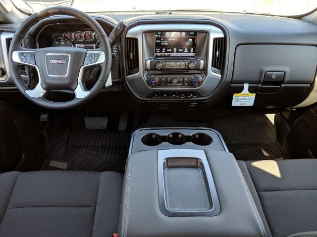 2019 Sierra 2500 Extended Cab 4x4,  Pickup #T19173 - photo 10