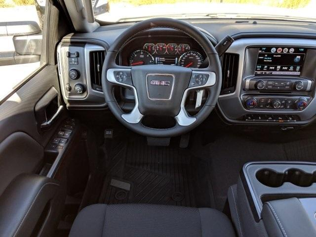 2019 Sierra 2500 Extended Cab 4x4,  Pickup #T19173 - photo 11