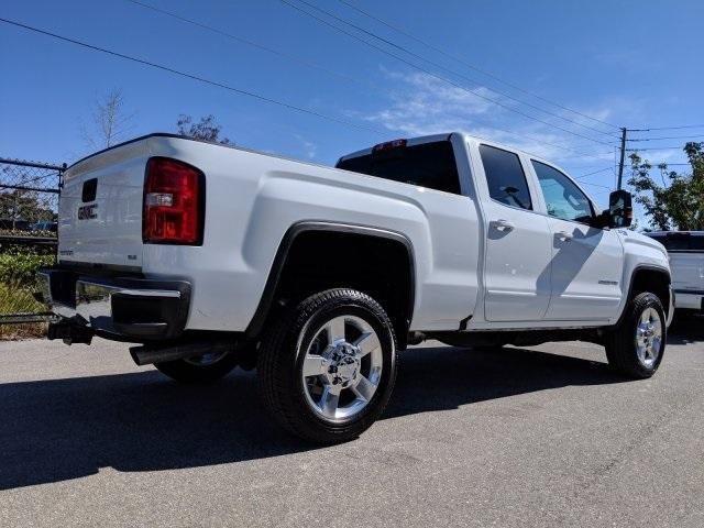 2019 Sierra 2500 Extended Cab 4x4,  Pickup #T19173 - photo 3