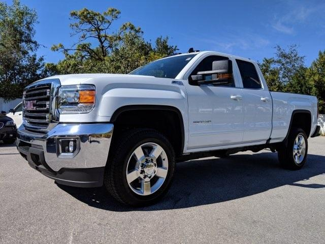 2019 Sierra 2500 Extended Cab 4x4,  Pickup #T19173 - photo 6