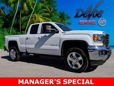 2019 Sierra 2500 Extended Cab 4x4,  Pickup #T19173 - photo 1