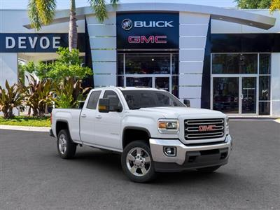 2019 Sierra 2500 Extended Cab 4x4,  Pickup #T19173 - photo 23