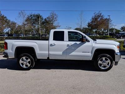 2019 Sierra 2500 Extended Cab 4x4,  Pickup #T19173 - photo 19