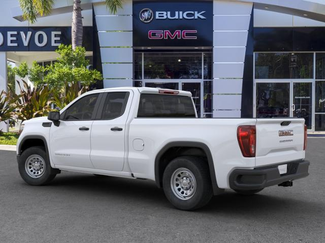 2019 Sierra 1500 Extended Cab 4x2,  Pickup #T19183 - photo 5